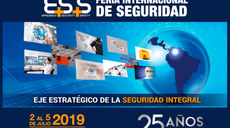 Feria Internacional de la Seguridad