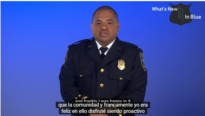 Seguridad en el Barrio