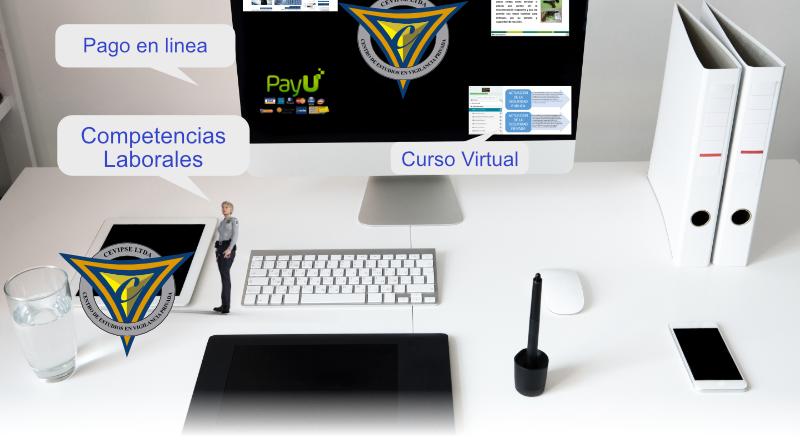 CURSOS VIRTUALES DE VIGILANCIA Y SEGURIDAD PRIVADA