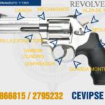 REVOLVER 38 MM